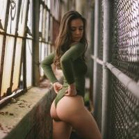Sexy ass of the day - 19 février 2017