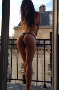 Sexy ass of the day - 15 mai 2017