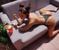 Sexy ass of the day - 22 mai 2017