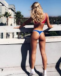 Sexy ass of the day - 20 août 2017